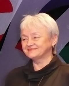 Maruška Štětinová