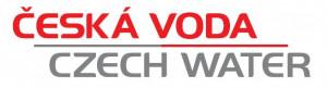 logo česká voda
