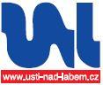 logo Ústí nad Labem