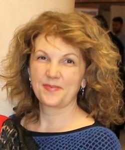 Štefanidesová Zdenka