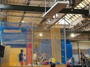 DK - jump aréna ÚL