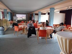 seminář Kralupy