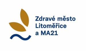 logo Zdravé město Ltm